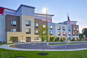 Towneplace Suites By Marriott Cranbury