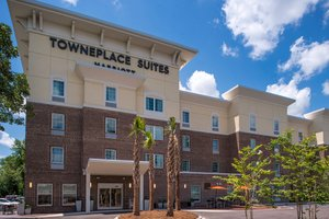 Towneplace Suites By Marriott West Ashley Charleston