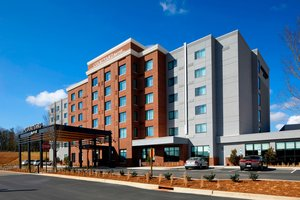 Courtyard By Marriott Hotel Fort Mill