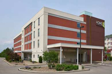 Home2 Suites by Hilton West Youngstown