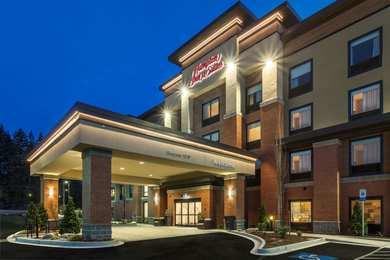Hampton Inn Suites Woodinville