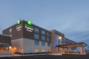 Holiday Inn Express Hotel Suites Sterling Heights
