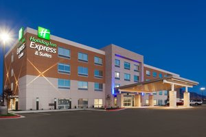Holiday Inn Hotel Suites Brigham City