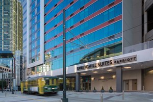 Springhill Suites By Marriott Downtown Charlotte