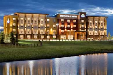 Cheap Hotels In Airdrie