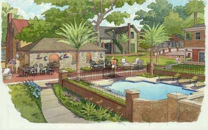 Collector Luxury Inn & Gardens St Augustine