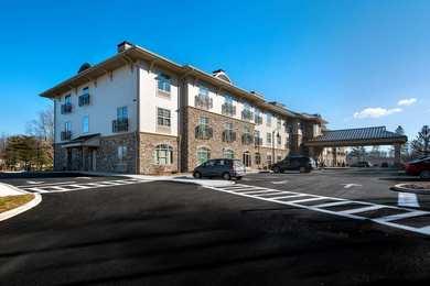 Hampton Inn New Paltz