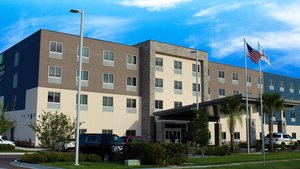 Holiday Inn Express Hotel & Suites I-295 Jacksonville