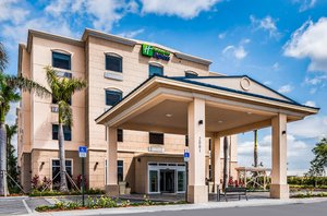 Holiday Inn Express Hotel & Suites Boynton Beach