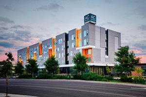 AC Hotel by Marriott Mall of America Bloomington
