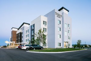 Towneplace Suites By Marriott Airport Kansas City