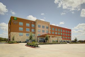 Holiday Inn Express Hotel & Suites Cypress