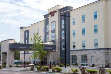 Hampton Inn Absecon