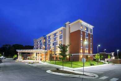 Hyatt Place Hotel University Blacksburg