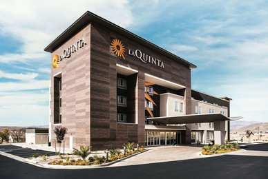 La Quinta Inn Suites Verkin