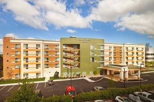 Courtyard by Marriott Hotel Yonkers