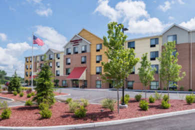 Towneplace Suites By Marriott Whitesboro