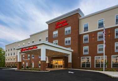 Hampton Inn Suites Bridgewater