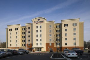 Candlewood Suites South Newark