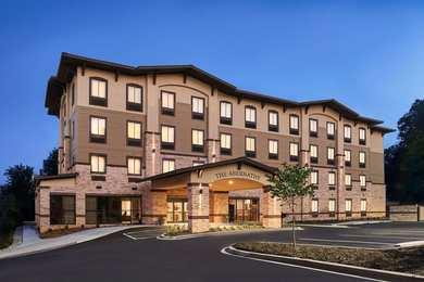 Abernathy Hotel Clemson
