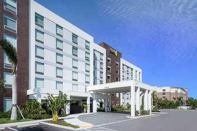 Home2 Suites by Hilton Dania Beach