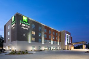 Holiday Inn Express Hotel Suites Sterling