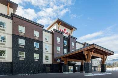Ramada Hotel Revelstoke