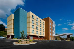 Fairfield Inn Suites By Marriott Abingdon