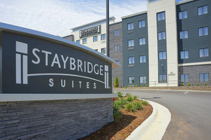 Staybridge Suites Medical Center Little Rock
