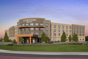 Courtyard by Marriott Hotel Pflugerville