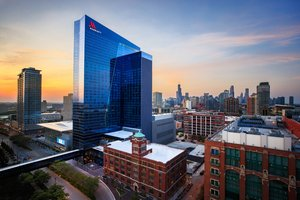 Hotels Near Mccormick Center Chicago Il