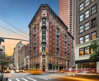 25 Hotels TRULY CLOSEST to NYU Langone Medical Center, New