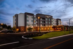 Courtyard by Marriott Hotel Cayce