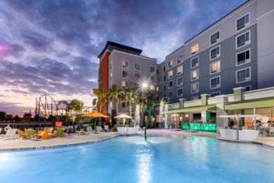 TownePlace Suites by Marriott Seaworld Orlando
