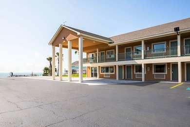 Quality Inn Rockport