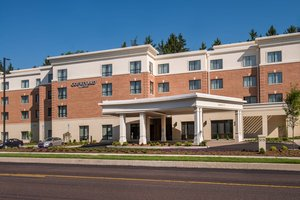 Courtyard By Marriott Hotel Hershey