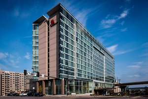 Marriott Hotel Capitol District Downtown Omaha