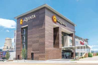 La Quinta Inn & Suites Downtown Memphis