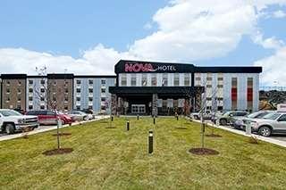 Cau Nova Hotel Yellowknife