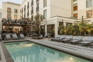 25 Hotels TRULY CLOSEST to Cedars-Sinai Medical Center, Los Angeles