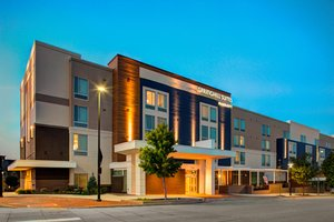 SpringHill Suites by Marriott Lenexa