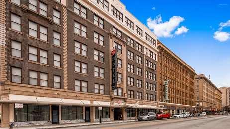 Best Western Premier Historic Travelers Hotel San Antonio