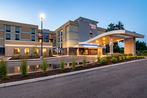 Fairfield Inn & Suites by Marriott Holyoke