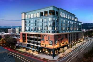 AC Hotel by Marriott Downtown Asheville
