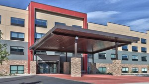 Holiday Inn Express Hotel & Suites Broomfield