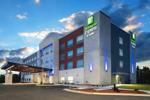 Holiday Inn Express & Suites Simpsonville