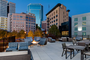 Fairfield Inn & Suites by Marriott Downtown Fort Worth