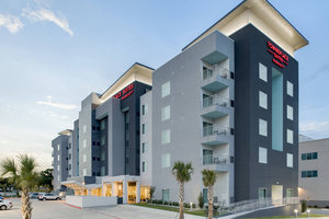 TownePlace Suites by Marriott University Ft Worth