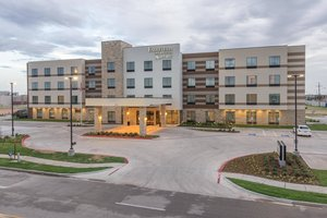 Fairfield Inn & Suites Southwest Lubbock