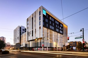 AC Hotel by Marriott Downtown Tucson